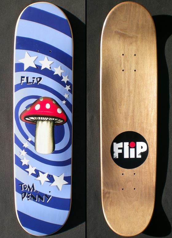 Good Skateboard decks? - Page 2 Penny